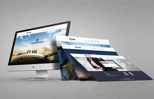 网站建设+小程序开发